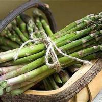 Surprising Facts about Asparagus